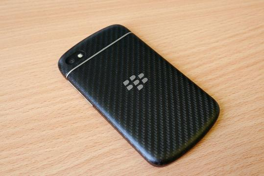 Will BlackBerry Patents Power Future iPhones?