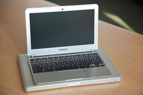 Chromebook Shipments Expected to Rise 200%