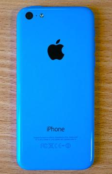 Apple Introduced A Cheaper iPhone 5C, Discontinued iPad 2