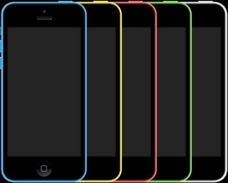 Best Buy Drops iPhone 5C's Price To $50