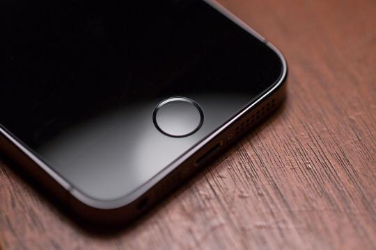 iPhone 6 Could Harness Solar Energy