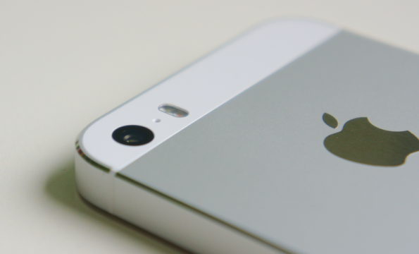 Apple And China Mobile, Together At Last