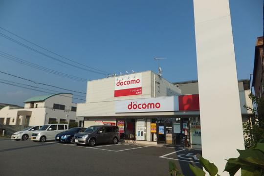 NTT DoCoMo Might Carry The iPhone