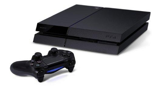 Sony Announced PlayStation 4's Release Date