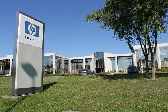 Hewlett-Packard Flexed Its Innovation Muscles