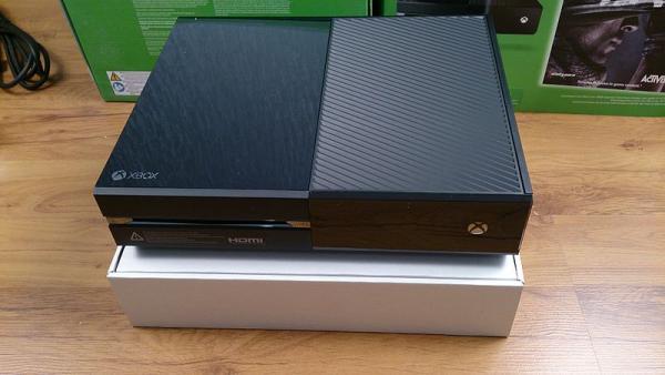 #4 (1H 2014): Xbox