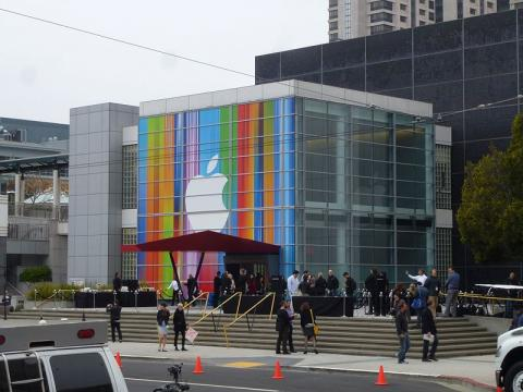 Tim Cook Didn't Confirm Multiple iPhones (But It Made Headlines Anyway)