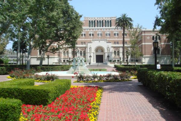 USC Offers Free Tuition For Families Earning $80K Or Less