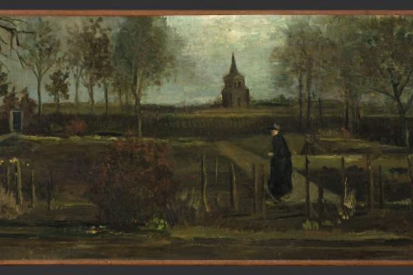 Van Gogh Painting Stolen On His Birthday As Museum Closed Due To Coronavirus