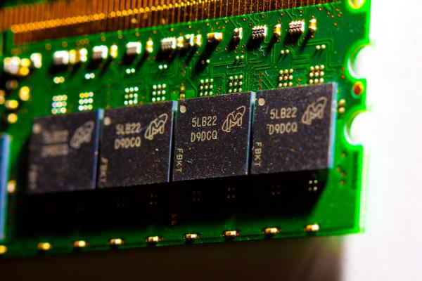 Micron, Western Digital Analyst Upgrades Stocks, Sees 'Memory Rerating Potential'