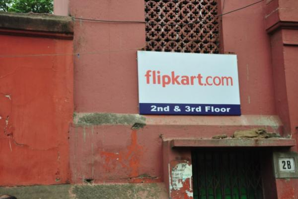Indian E-Commerce Major Flipkart To Replace 40 Percent Of Its Fleet With Electric Vehicles