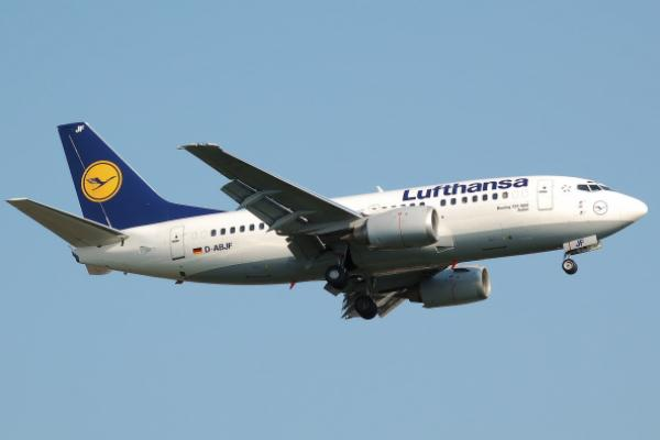 FAA Calls Lufthansa Skirting Of Operating Approvals 'Blatant'