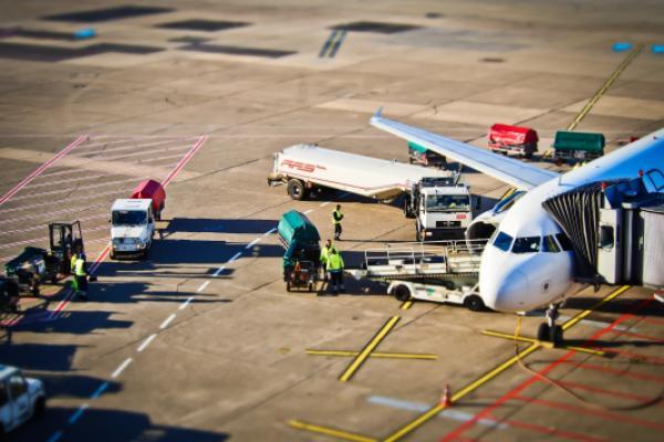 Virgin Atlantic And Delta Open Hi-Tech Export Facility At Heathrow