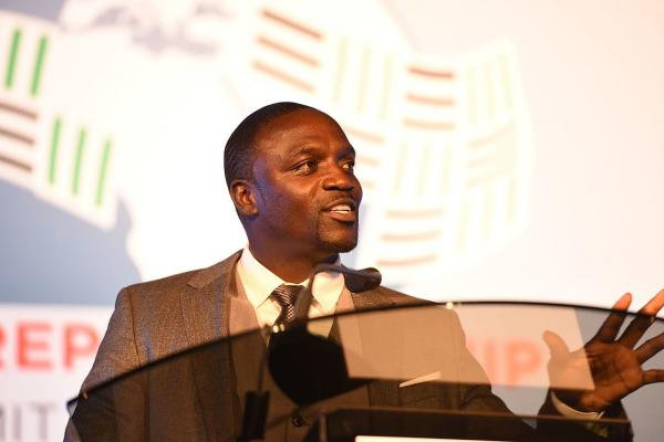 Musician, Entrepreneur Akon Kicks Off Development Of 'Akon City'