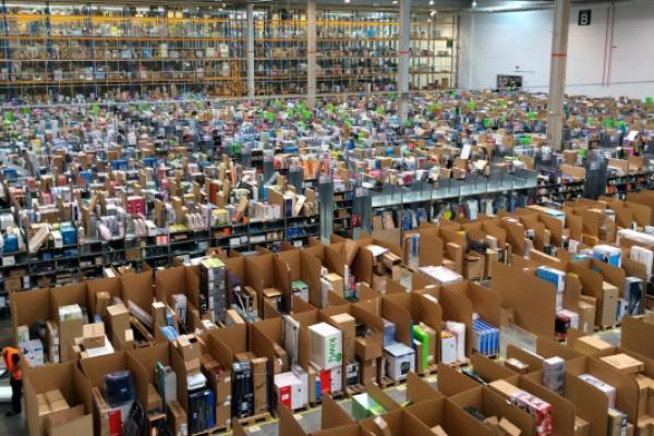 Pro: Investors Overlooking Amazon's Treasure Trove Of Data
