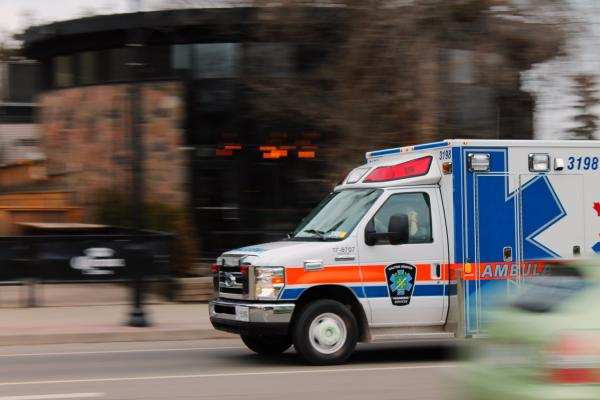 Ford Collaborates With GE, Plans To Make 50,000 Ventilators In Michigan In 3 Months
