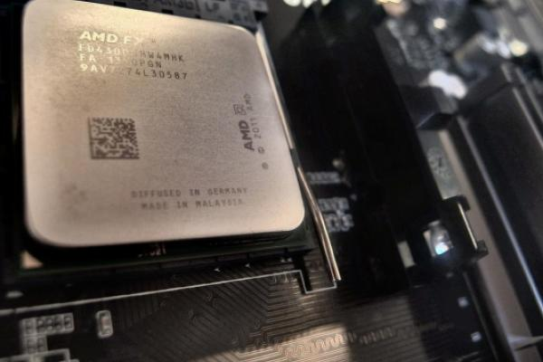 AMD Approaching Levels That Present More Balanced Risk-Reward, Analyst Says