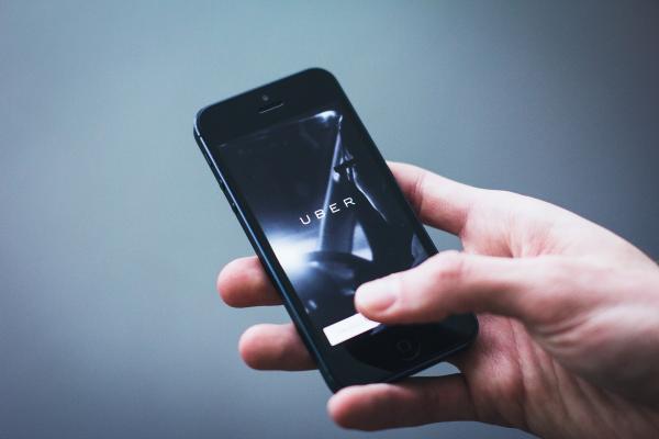 Uber Freight Taps Amazon Alum Christenson To Run Europe