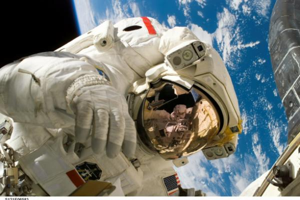 Is Deep Space The Final Frontier For NASA And Supply Chain?