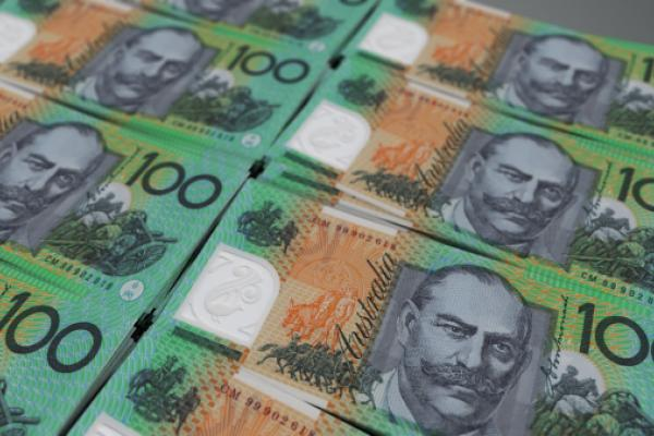 AUD/USD Forecast: Bottomed At 0.6038, At Risk Of Losing The 0.6000 Level