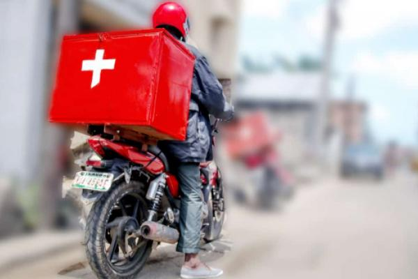 Commentary: LifeBank Nigeria Saves Lives In Africa