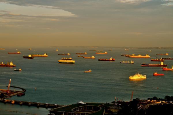 Singaporean Tanker Operator Pleads Guilty To Oily Bilge Dumping