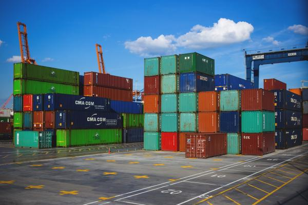 Mega-Port Operator MMC Reports Huge Surge In Revenues And Profits