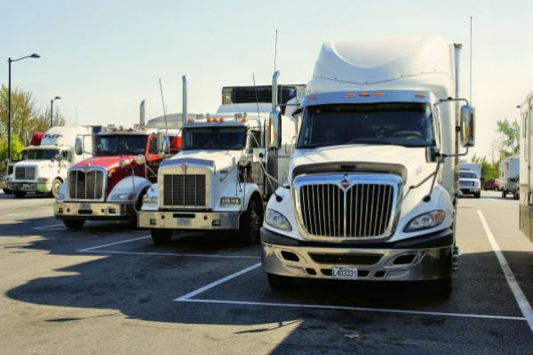 Laws Limiting Independent Contractors Shine Spotlight On Driver Leasing Companies