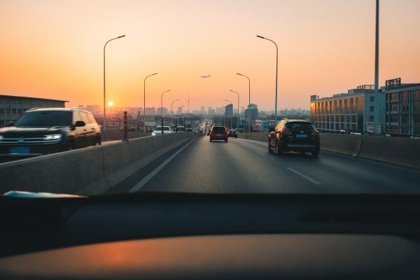 Trump Cuts Fuel Efficiency Standards, Chastises 'Foolish' Auto Executives On Twitter