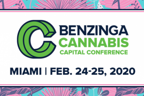 Every OTC Markets Company That Will Be At The Benzinga Cannabis Capital Conference Next Week