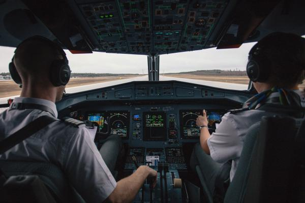 FAA Exempts Flight Crews From Renewing Medical Certifications During Pandemic
