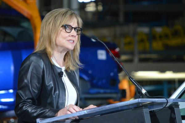 These Trading Pros Agree: GM's Stock Is Showing A Little More Promise Than Ford