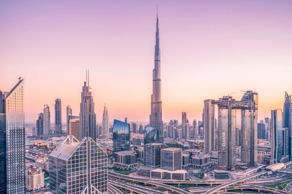 Dubai Partners With VC Firm To Launch 'Crypto Valley' In Tax-Free Zone