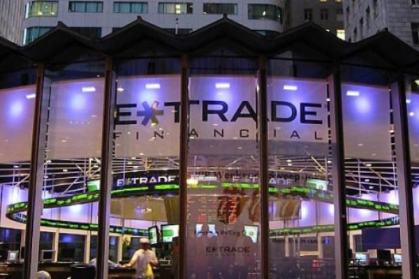 Morgan Stanley To Buy E*Trade For $13B