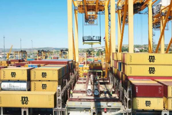 Ocean Shipping Services Continue To Deteriorate