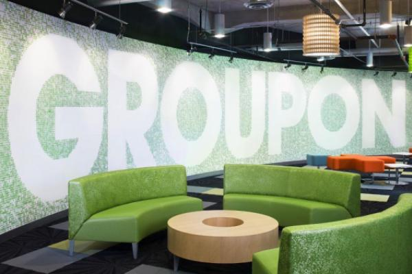 Groupon's CEO And COO Resign