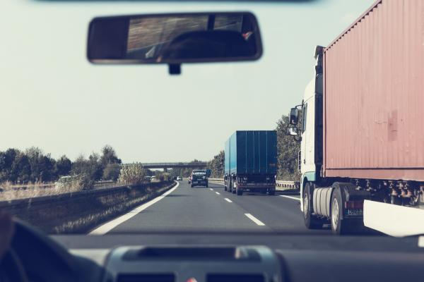 US Supreme Court Declines To Hear OOIDA's Appeal Of Toll Ruling