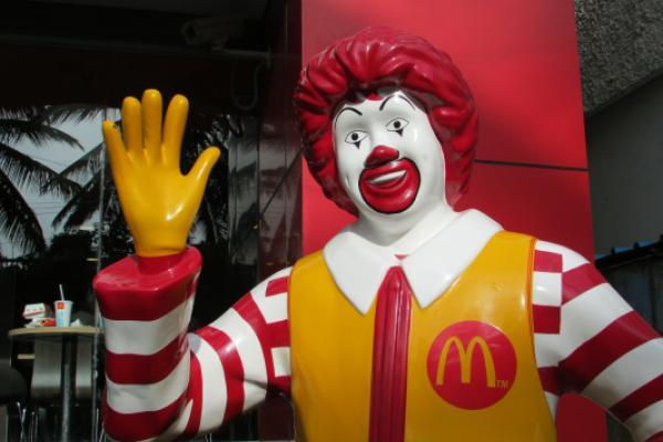 Meet McDonald's New Board Member
