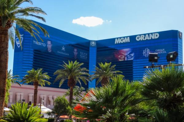 MGM Resorts To Stop Serving Buffets In Las Vegas Properties Amid Coronavirus Outbreak