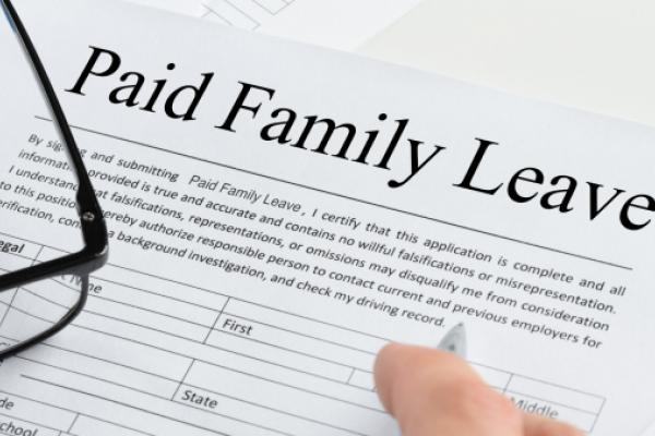 Department Of Labor's Paid Leave Clarification Limits Those Eligible To Use It