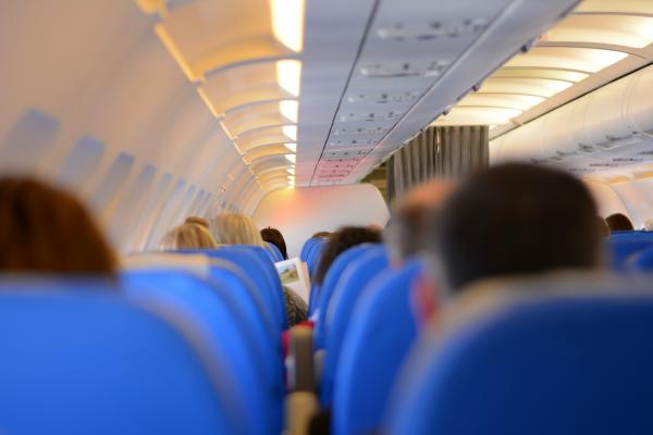 Lufthansa Slashes Budget In Response To Downturn From Coronavirus