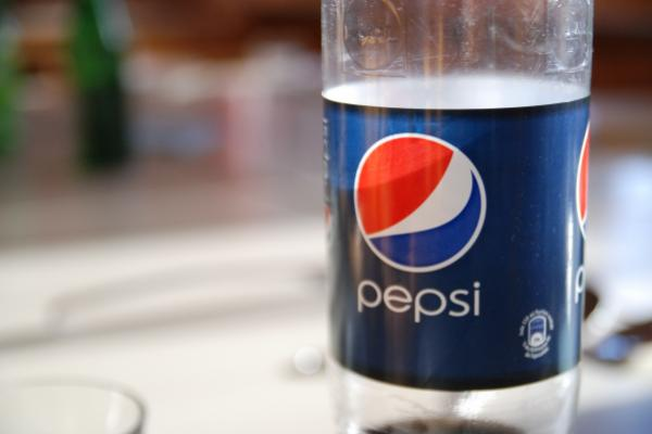 Why PepsiCo's Stock Is Trading Higher Today