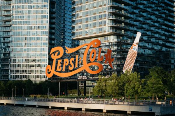Pepsi To Acquire One of China's Largest Snack Brands In $705M Deal