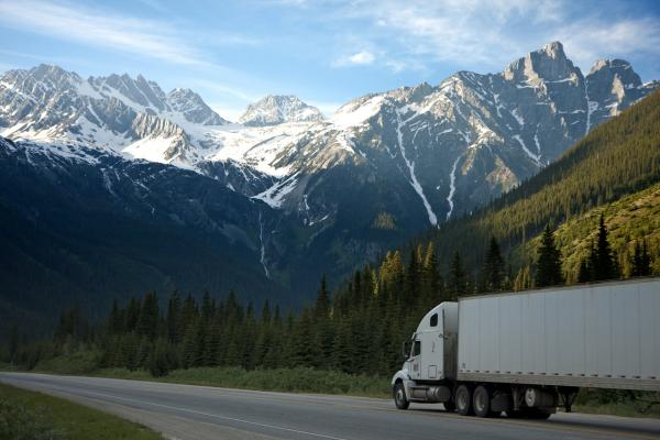 Small Trucking Companies See Federal Loans As Bridge To Better Days