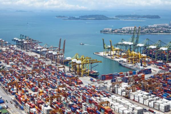 Xeneta, Tariff Turmoil, General Average, And More On This Week's Port Report