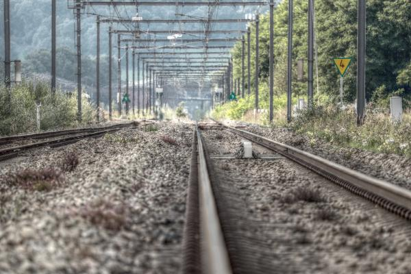 US Class I Rail Headcount Tumbles