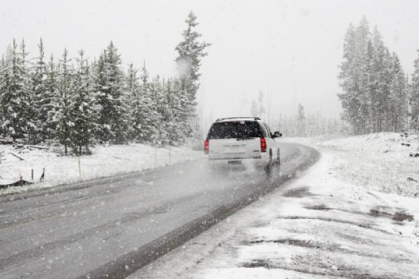 Snowstorms Returning To Western Freight Markets This Weekend