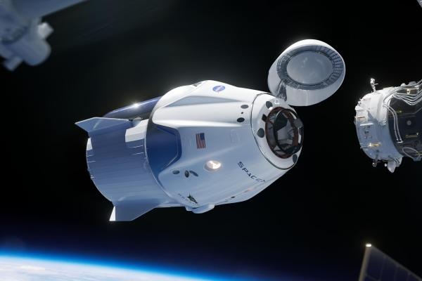 SpaceX Successfully Delivers 'Mighty Mice' To International Space Station