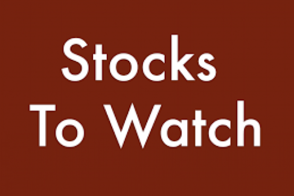 7 Stocks To Watch For January 27, 2020