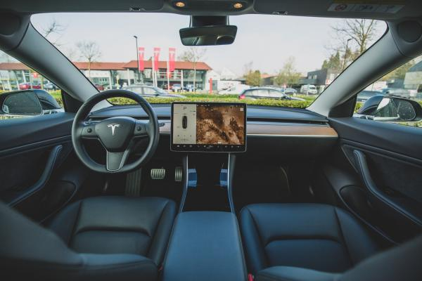 Tesla Will Soon 'Talk To People,' Musk Hints New Feature